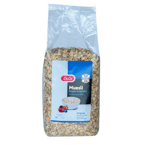 Lulu Muesli Delight Cereal Flakes Mixture 1kg