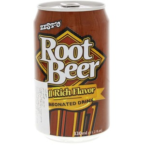 Zest-O Root Beer 330ml