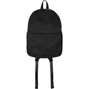 Eten Teenage Back Pack ETBPGZ18-35 Black