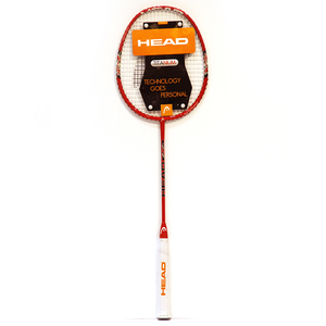 Head Badmint Racket 201252