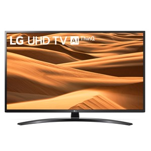 LG 4K Ultra HD Smart LED TV 65UM7450PVA 65""