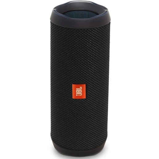 JBL Portable Bluetooth Speaker Flip4 Black