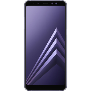 Samsung Galaxy A8 Plus (A730)2018 64GB 4G Orchid Grey