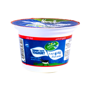 Ghadeer Yoghurt Low Fat 170g