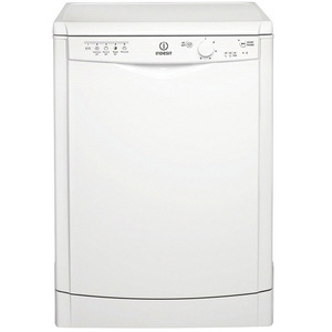 Indesit Dish Washer DFG15B1 5 Programs