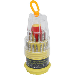 Gomer Screw Driver Set T02046 31pcs
