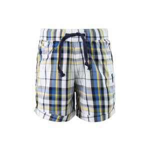 Ruff Boys Cotton Shorts 2-8Y
