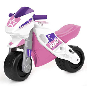 Feber Ride on Moto2 Racing Bike Pink 800008174