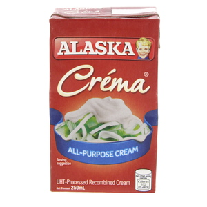 Alaska Crema All Purpose Cream 250ml