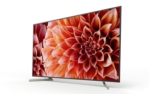 Sony 4K Ultra HD Android Smart LED TV KD85X9000F 85inch