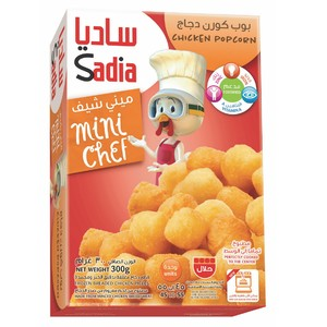 Sadia Mini Chef Chicken Popcorn 300g