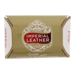Imperial Leather Soap Gold 125g