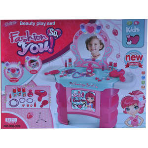 Fabiola Beauty Play Set 008-909
