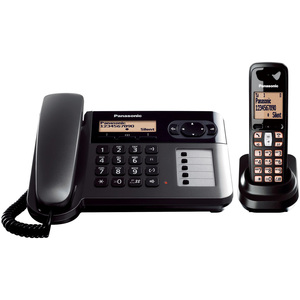 Panasonic Cordless Phone KX-TGF110UE