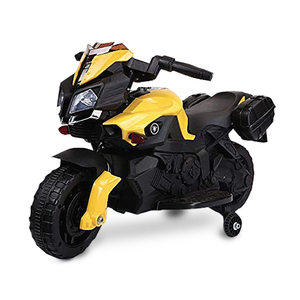 Skid Fusion Rechargeable Kid�s-Motor Bike Assorted TC919