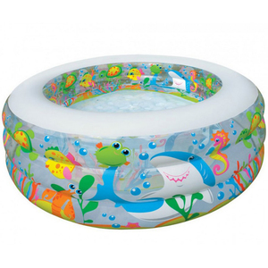 Intex Aquarium Pool 5848