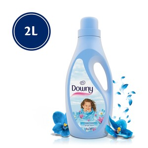 Downy Valley Dew Regular Fabric Softener 2Litre