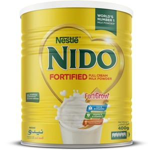 Nestle Nido Fortified Milk Powder 400g
