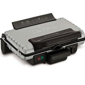 Tefal Ultracompact Barbecue Grill GC302B28 1700W