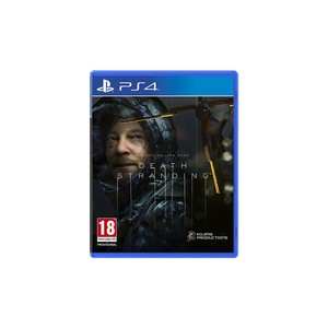 Death Stranding PlayStation 4 Standad Edition