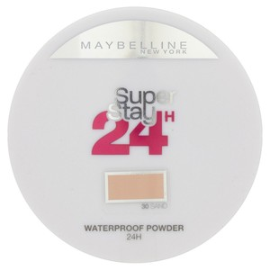 Maybelline Superstay 24Hr Powder 30 Sand 1pc