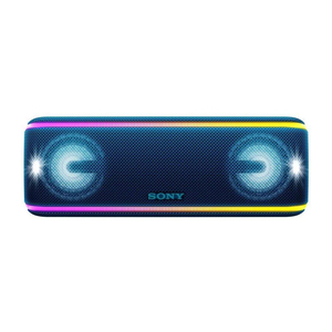 Sony Wireless Bluetooth Speaker SRSXB41 Blue