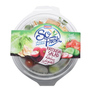 Americana So Fresh Fatoush Salad 244g