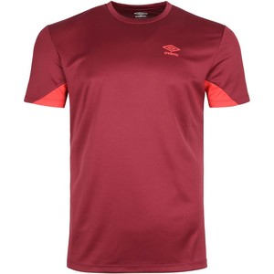 Umbro Men's Veloce Poly Tees 64815U