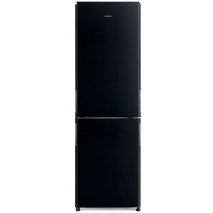 Hitachi Bottom Freezer Refrigerator RBG410PUK6GBK 410Ltr