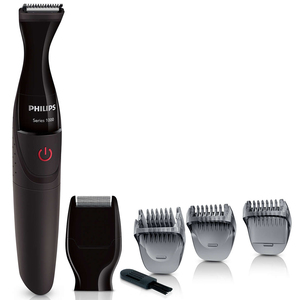 Philips DualCut Precision Trimmer MG1100/16
