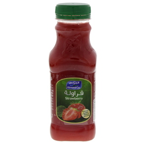 Almarai Strawberry Juice 300ml