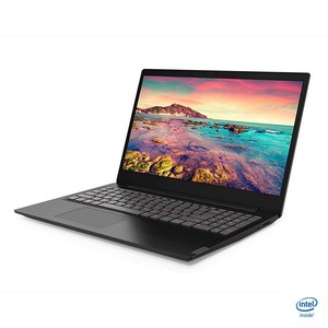 Lenovo Ideapad S145 Laptop,Intel Core i7,15.6 Inch, 1TB HDD,128GB SSD,8GB RAM,2GB GeForce MX230 Black