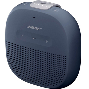 Bose Bluetooth Speaker Soundlink Micro Blue