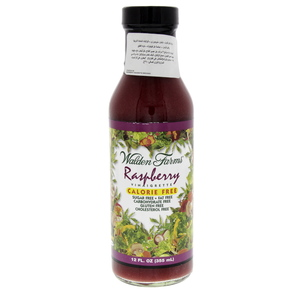 Walden Farms Raspberry Vinaigrette Calorie Free 355ml