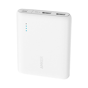 Anker Power Bank 10400mAh A1214H21