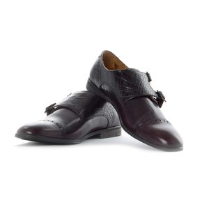 Arrow Men's Formal Shoes ASFW0034B Wenge