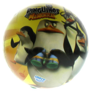 Disney Unice Balls 1300 Assorted 150mm