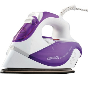 Kenwood Steam Iron ISP201PU 2400W