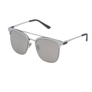 Police Men's Sunglass Square SPL569V54579X