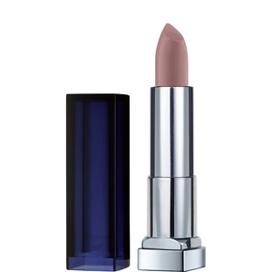 Maybelline Color Sensational Loaded Bolds Lipstick 893 Gone Greige 1pc