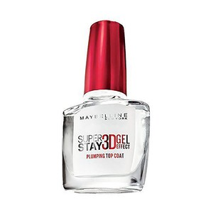 Maybelline Super Stay 3D Gel Prof Top Coat 1pc