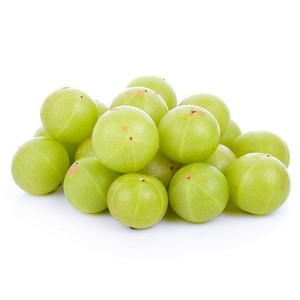 Gooseberry [Amla] India 250g Approx Weight
