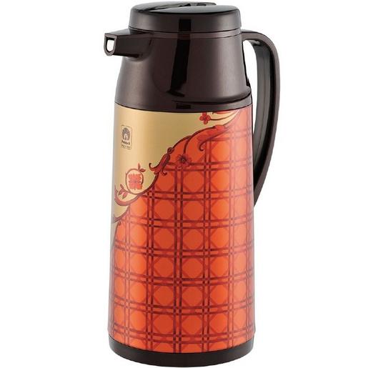 Buy Peacock Flask Button 1 3Ltr Assorted - Flasks - Lulu