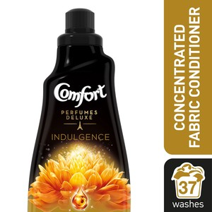 Comfort Perfumes Deluxe Concentrated Fabric Softener Indulgence 1.5Litre