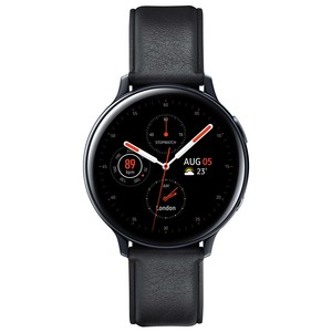 Samsung Galaxy Watch Active 2 R820 Stainless Steel, 44mm Black