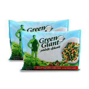Green Giant Mixed Vegetables 450g 2s