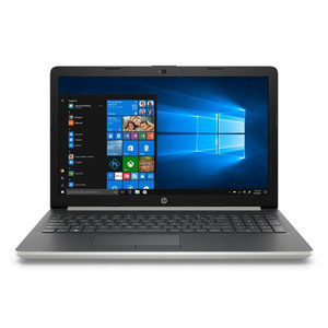 HP Notebook 15 DA1007 Core i7 Silver