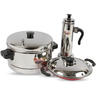 Chefline 3 in 1 Breakfast Set