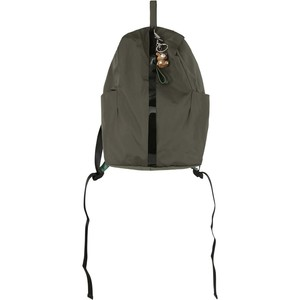 Eten Teenage Back Pack ETBPGZ18-37, Dark Green