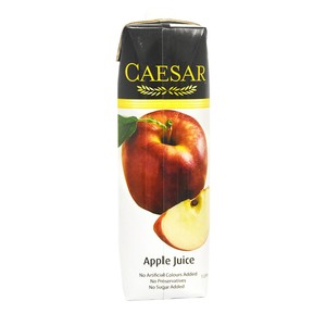 Caesar Apple Juice 1Litre